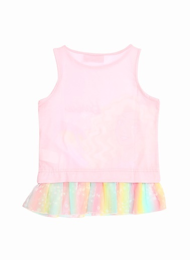 Barbie Tişört Pembe